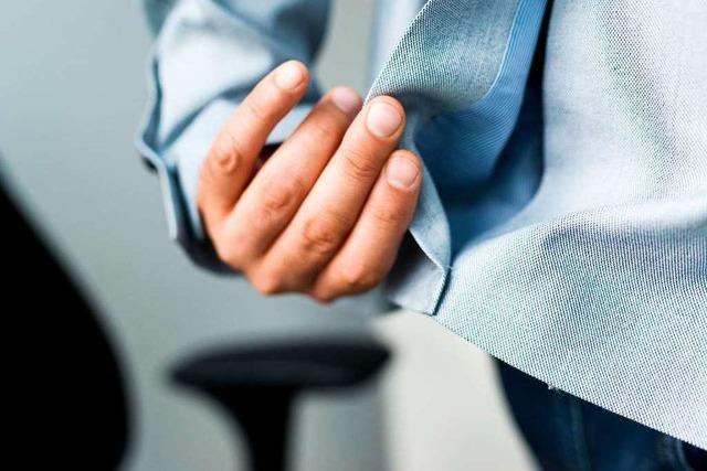 Diese Sakko-Sünden sollten Sie im Job vermeiden