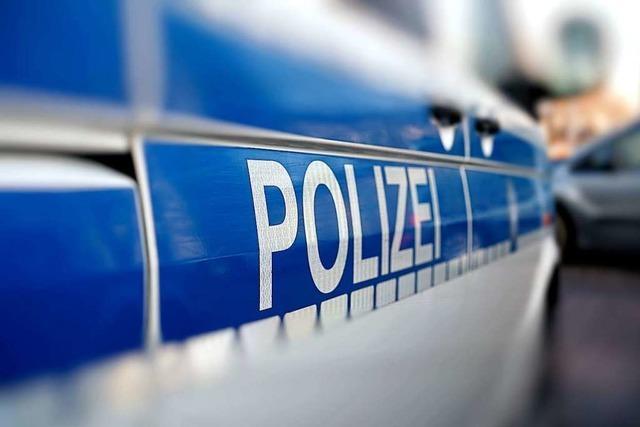 Polizei meldet mögliche Sexualstraftat in Lörrach an Heiligabend