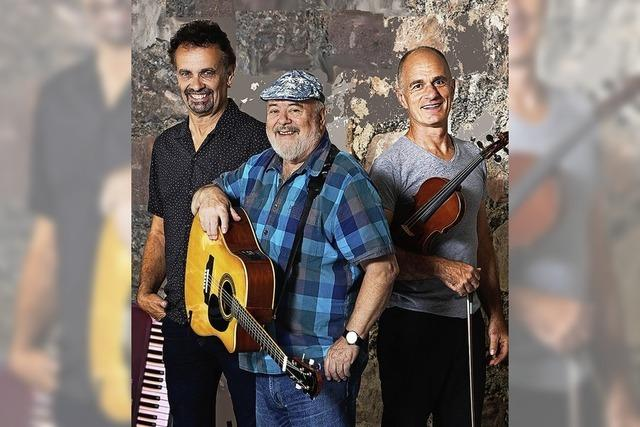 Ein neues Ensemble eröffnet das Konzertjahr in der Wodan Halle