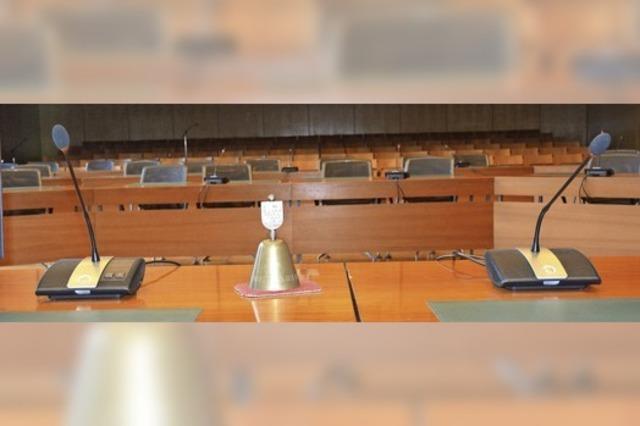 19 von 26 Gemeinderäten treten wieder in Weil an