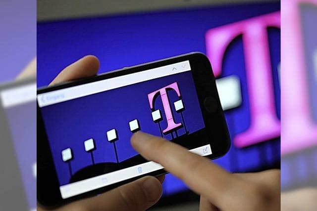Streit um das Roaming beim 5-G-Mobilfunk