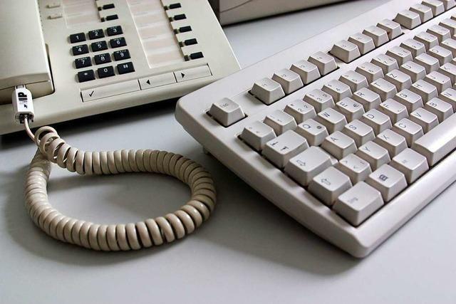 Telefon-Störung beim Kabelnetzbetreiber Unitymedia in drei Bundesländern