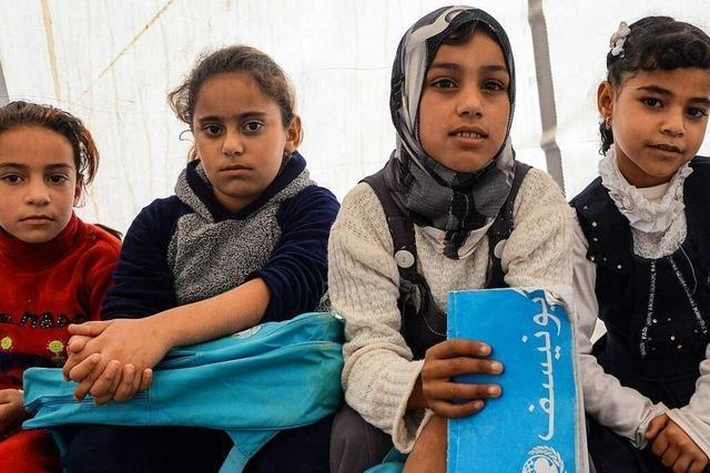 Was macht das UNHCR?