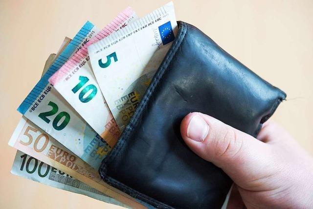 Motiviert das bedingungslose Grundeinkommen arbeitslose Finnen?
