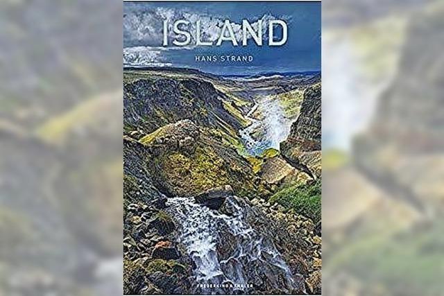 Lesetipp Island