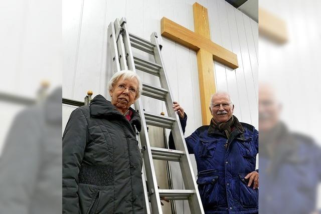 Gemeinde löst sich nach 30 Jahren auf