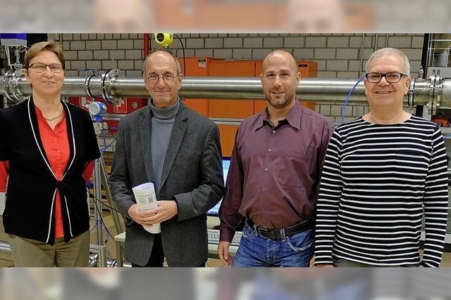 Hochschule bekommt innovatives Fabrikationslabor