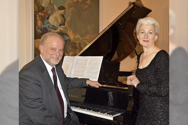 Klassiker aus Wien und St. Petersburg