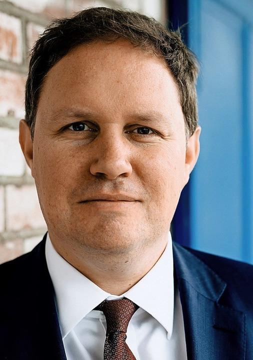 Carsten Brosda  | Foto: Fabricius