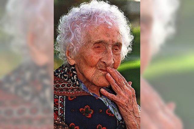 Wissenschaftler bezweifeln Altersrekord