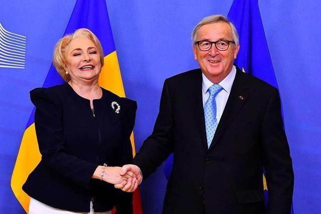 Das Verhältnis zwischen Ost- und Westeuropa ist zerüttet