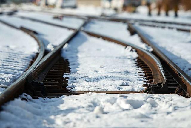 Streiks bei der Bahn bis 2021 ausgeschlossen – Einigung mit Lokführern