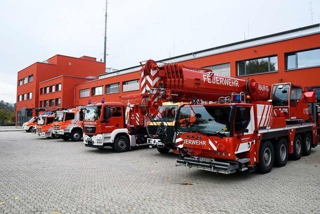 Freiburgs Integrierte Leitstelle braucht neue Software – für einen Millionenbetrag