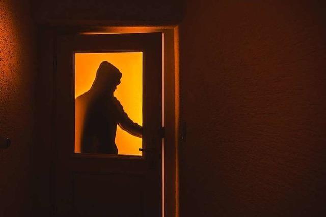 Einbrecher steigen in Gundelfinger Wohnung ein