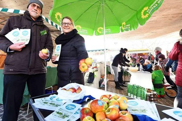 Freiburgs Grüne haben sich nach der verlorenen Oberbürgermeisterwahl neu sortiert