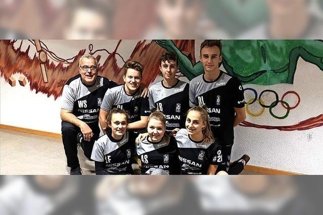 Update für Handballtrainer