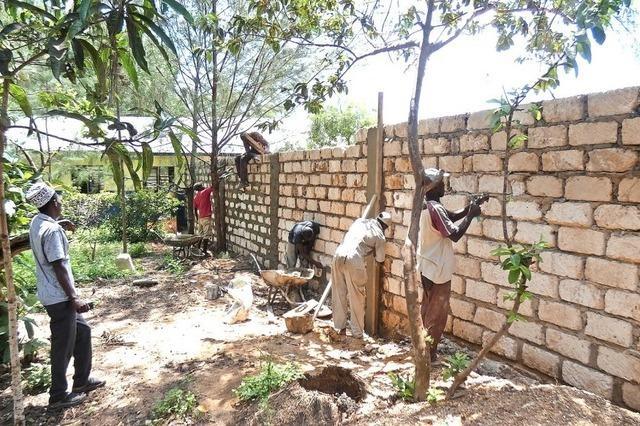 Hermann Primary School nimmt nächste Hürde