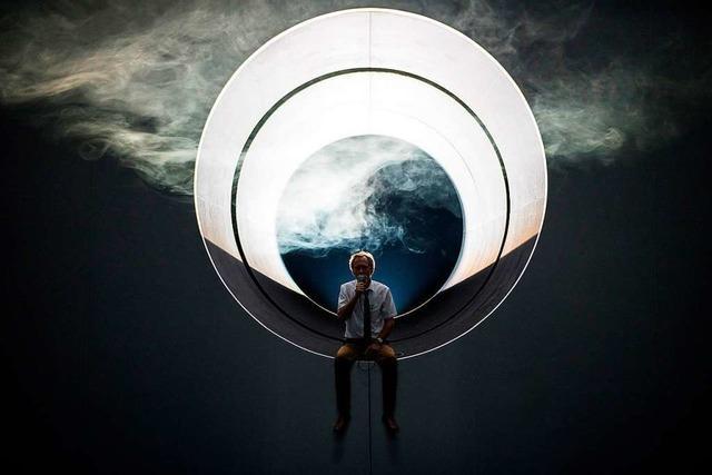 Auf der Suche nach Wahrheit: Don DeLillos Roman