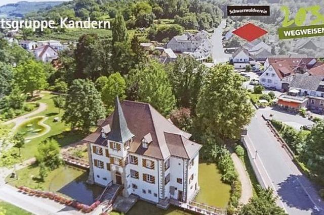 Schwarzwaldverein mit üppigem Jahresprogramm