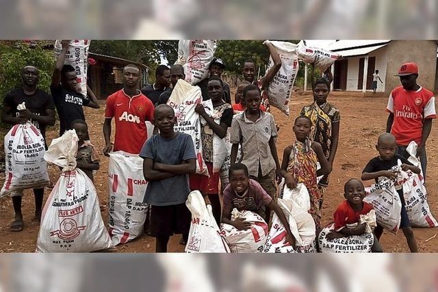Selbsthilfeprojekt Msumarini hat sich erfolgreich neu ausgerichtet