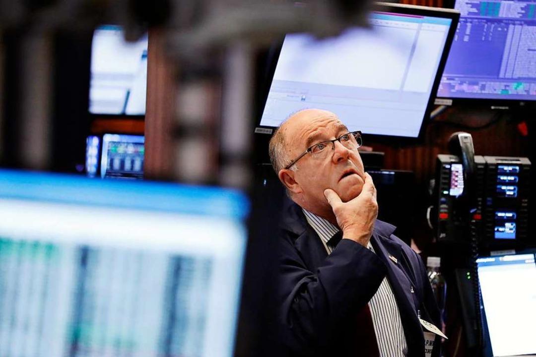 Wie funktioniert die Börse? Im Schulfach WBS wird dies vermittelt.    Foto: dpa
