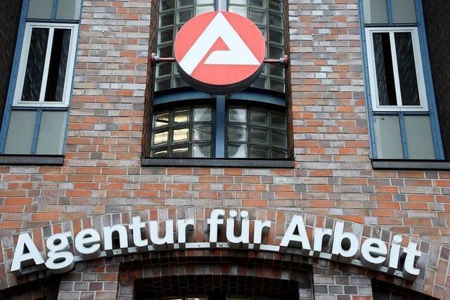 Arbeitslosigkeit in Deutschland hat 2018 erneut historisches Tief erreicht