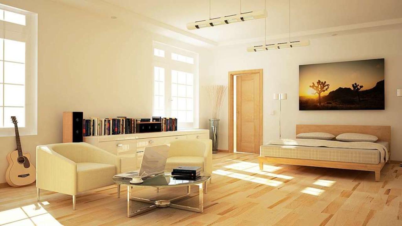 Prinzipiell gilt die Mietpreisbremse g...unmöblierte und möblierte Unterkünfte.  | Foto: ©fotogestoeber - stock.adobe.com