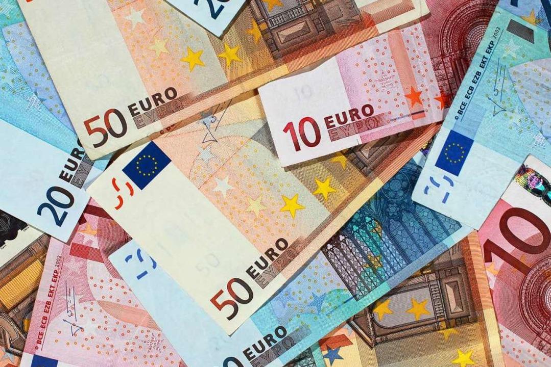 Wofür soll Freiburg sein Geld ausgeben... geht's im Beteiligungshaushalt.  | Foto: dpa
