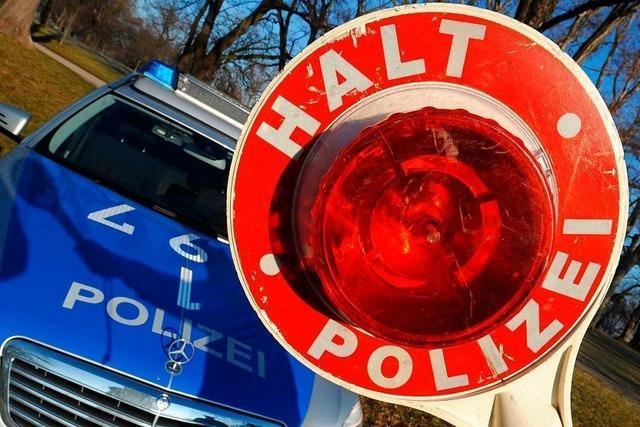 14-Jährige in Oberkirch schwer verletzt – Polizei sucht Unfallflüchtige