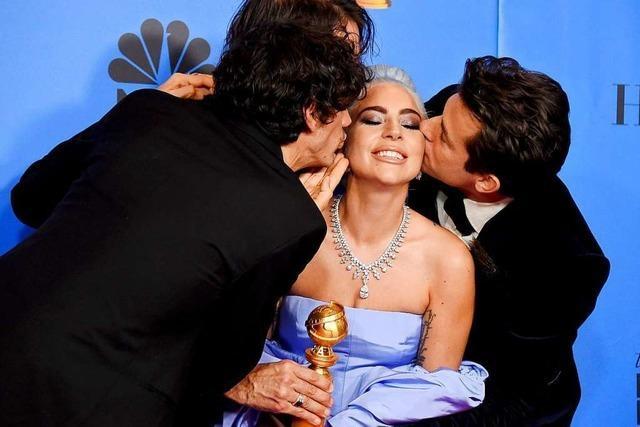 Das sind die Preisträger des Golden Globe Awards