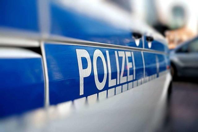 Massive Ruhestörung in Lörrach ruft Polizei auf den Plan