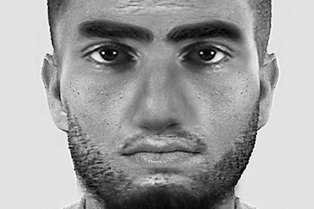 Gruppenvergewaltigung: Polizei sucht mit Phantombild nach elftem Tatverdächtigen
