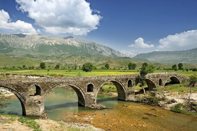Albanien: Das Reiseziel in Bildern