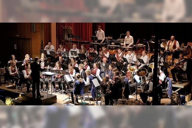 Schwungvoll und symphonisch
