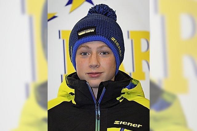 Guter Start in die Biathlon-Saison