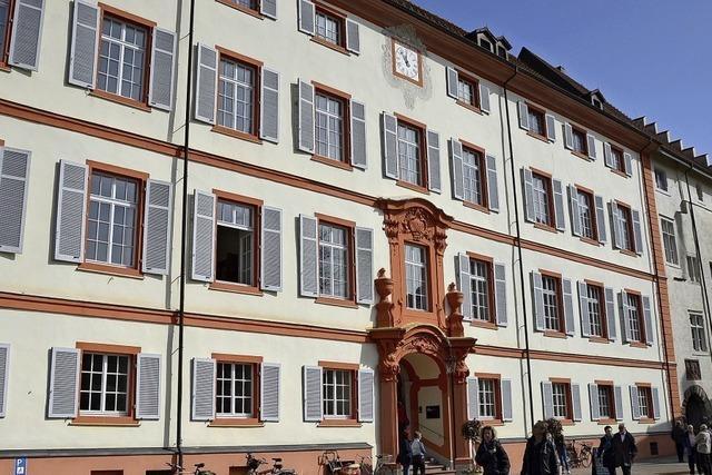 Schlosshotel Beuggen in Geldnot