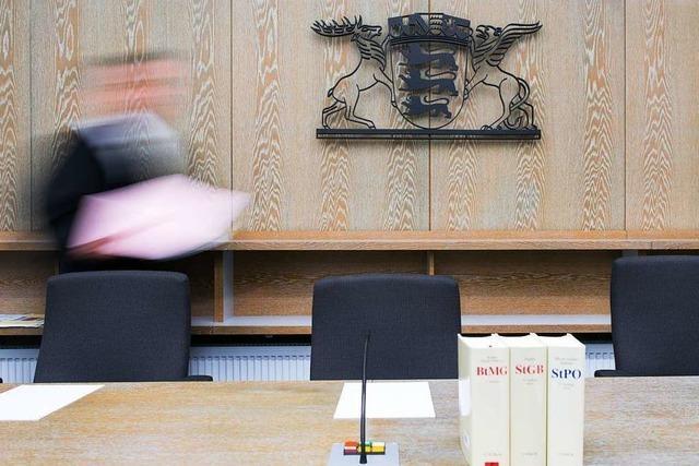 Mannheimer Blogger wegen Fake-News verurteilt