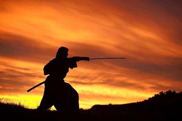 Der Untergang der Samurai ist zugleich der Aufstieg des modernen Japan