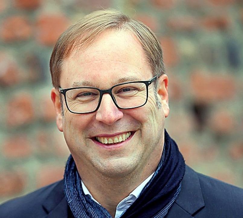 Andreas Huber   | Foto: U. Marx