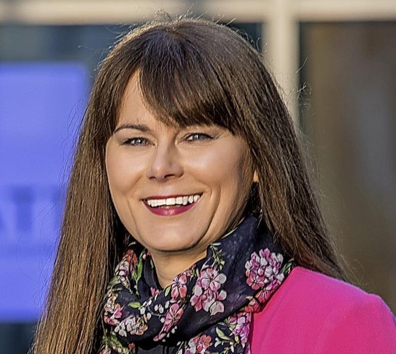 Sanja Tömmes   | Foto: Kahl Media Designe