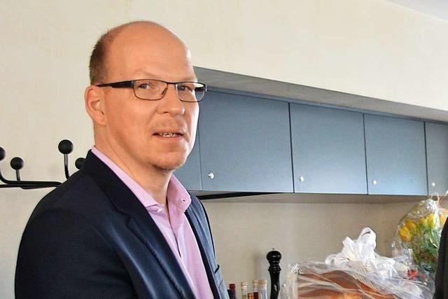 Das sagt der Betreiber zur Insolvenz des Schlosshotels Beuggen in Rheinfelden