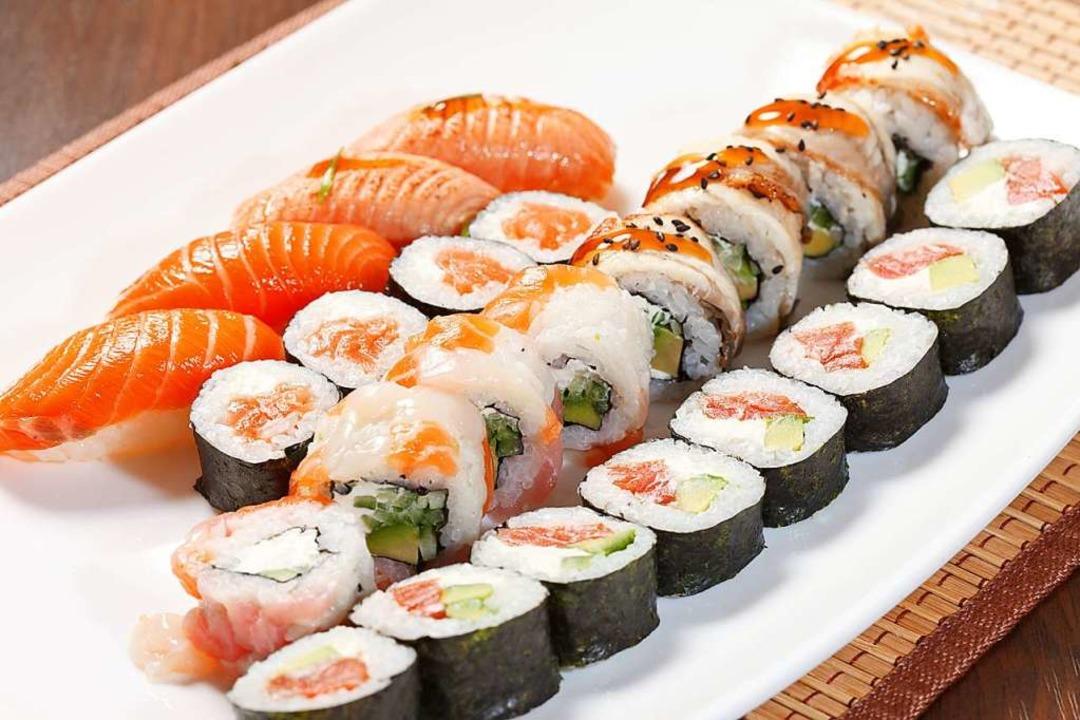 Wie wird Sushi gemacht?  | Foto: PR