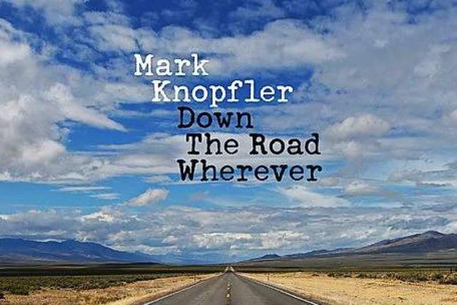 Ganz neue Töne von Mark Knopfler