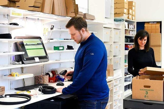 So steigen alteingesessene Unternehmer auf den Onlinehandel um