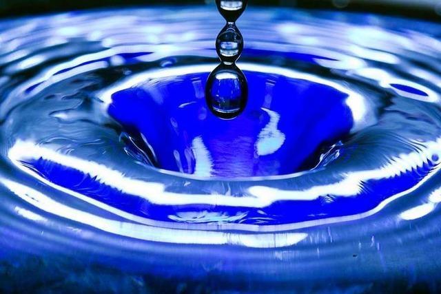 Wieder eigenes Wasser für Hochsal und Rotzel