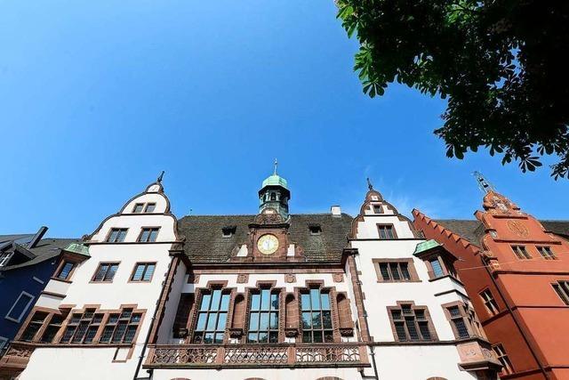 Warum zwei Ratsfraktionen die Freiburger Stadtverwaltung verklagen