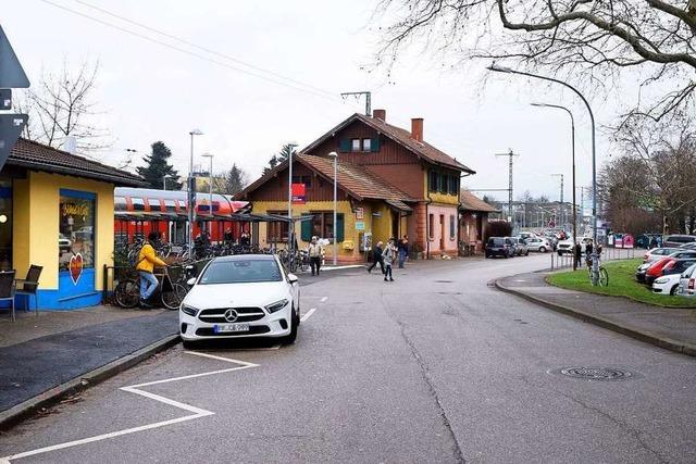 Stadt, Bahn und Bäckerei Heitzmann einigen sich auf Grundstücksverkauf