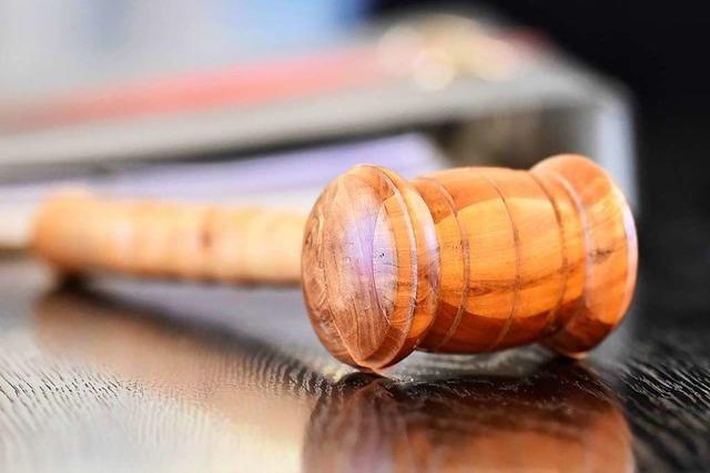 Richter vorläufig des Dienstes enthoben – Staatsanwalt ermittelt