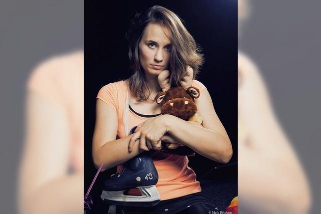 Junges Talent mit Soloauftritt auf Freiburger Bühne: Anja S. Gläser