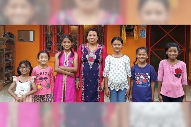 Nepal-Verein leistet viel